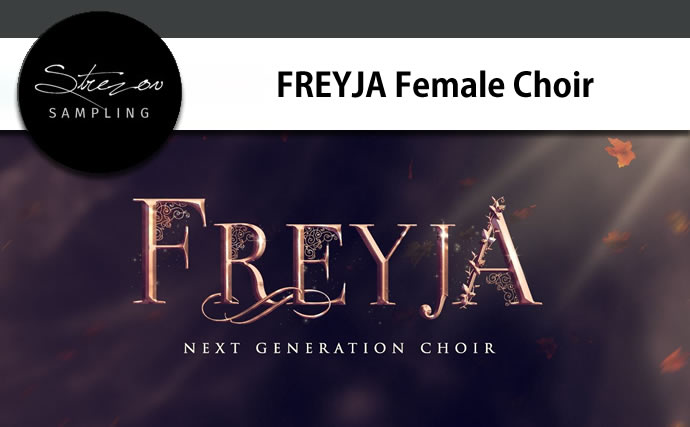 Freyja Female Choir – 女声合唱