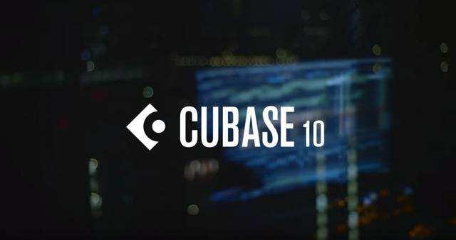 Cubase10 for Mac破解版(含安装教程)
