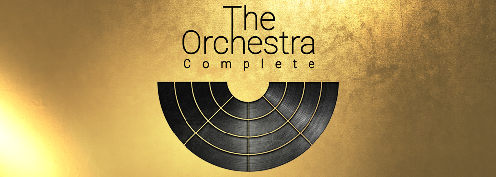 Best Service The Orchestra Complete – 史诗节奏管弦乐