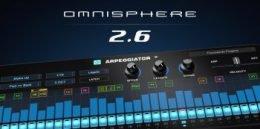 Omnisphere拓展 – Spectrasonics Omnisphere 2 Soundsource Library Update 2.6.1c