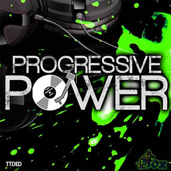 Fox Samples Progressive Power [WAV, MiDi]
