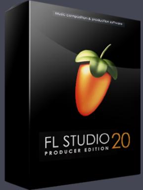 FL Studio – 水果汉化版20.0.2.477(含安装教程)