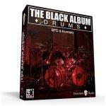 金属摇滚鼓 – Chocolate Audio The Black Album Drums For BFD3