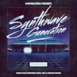 鼓机采样 – Loopmasters Synthwave Generation MULTiFORMAT