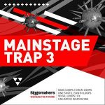 Singomakers极受欢迎的采样包 – Singomakers Mainstage Trap Vol 3 MULTiFORMAT