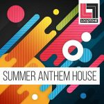 夏日风格采样包 – Looptone – Summer Anthem House WAV MiDi
