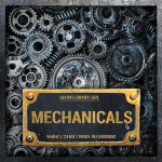 机械声音库 – Boom Library Mechanicals Designed WAV