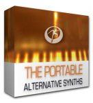 综合音色 – Dream Audio Tools The Portable v1.0 KONTAKT