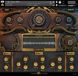电影吉他 – Audio Imperia Trailer Guitars 2 v1.0 KONTAKT