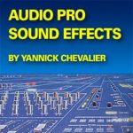 交通人类行为无损音效 – Pro Sound Effects Audio Pro European Sound Effects Library WAV