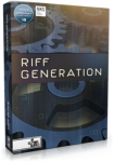 riff循环乐句合成器 – In Session Audio Riff Generation KONTAKT