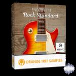 摇滚电吉他 – Orange Tree Samples Evolution Rock Standard KONTAKT