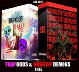 SOS – Trap Gods & Dubstep Demons (WAV, FXP, FST) FREE
