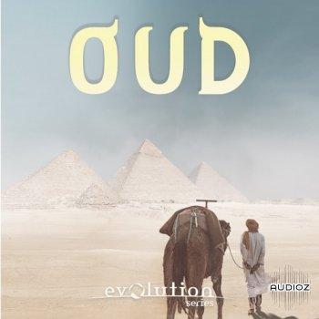 弦乐 – Evolution Series World Strings Oud KONTAKT