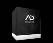 经典鼓音源 – XLN Audio Addictive Drums 2 Complete v2.1.7-R2R