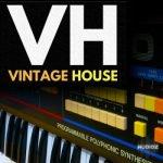 老式复古素材 – Studio Slave Vintage House WAV-DECiBEL