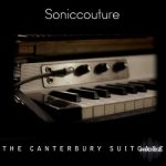 经典电钢琴 – Soniccouture The Canterbury Suitcase KONTAKT