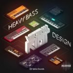 低音素材 – Splice Sounds Virtual Riot Heavy Bass Design