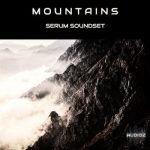 血清Serum素材 – Triple Spiral Audio Mountains Serum Soundset WAV Serum Presets