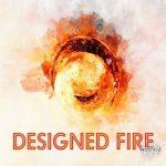 科幻素材 – Gregor Quendel Designed Fire WAV