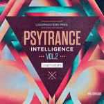 电音风格素材 – Loopmasters Psytrance Intelligence Vol.2 MULTiFORMAT