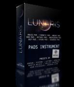打击垫 – Luftrum Lunaris Pads v1.3 KONTAKT
