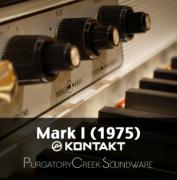 经典电钢琴 – PurgatoryCreek Soundware Mark I (1975) For NATiVE iNSTRUMENTS KONTAKT-DISCOVER
