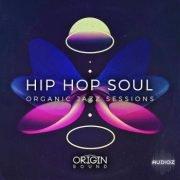 嘻哈灵魂素材 – Origin Sound Hip Hop Soul Organic Jazz Sessions WAV