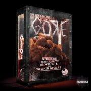 游戏血腥的音效 – SoundMorph Gore WAV