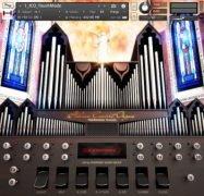 意大利教堂风琴 – Hephaestus Sounds Italian Concert Organ v2.0 KONTAKT