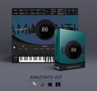 综合音色插件 – Thanatan Amazynth VST WiN x64 RETAiL-SYNTHiC4TE
