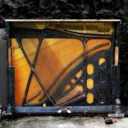 废弃无键钢琴 – Detunized The Keyless Piano Body KONTAKT