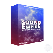 合成电子音色 – IndustryKits Sound Empire KONTAKT