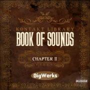 综合音源 – BigWerks Book Of Sounds II KONTAKT