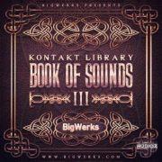 综合音源 – BigWerks Book Of Sounds III KONTAKT