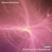 恐怖干扰噪声采样 – Glitchedtones Noise Elements: Electrical and Interference WAV