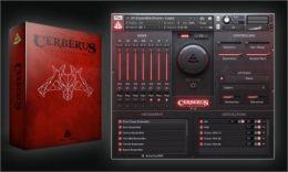 史诗影视鼓 – Audio Imperia Cerberus KONTAKT