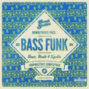 Loopmasters Bombstrikes Bass Funk WAV REX