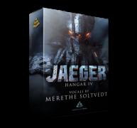 人声 – Audio Imperia JAEGER Hangar 4 (Vocals By Merethe Soltvedt) v1.1 KONTAKT