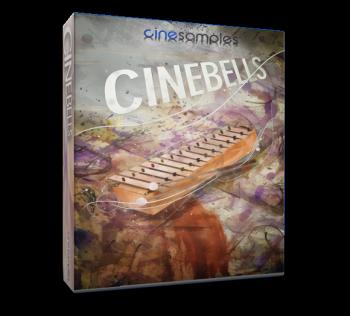 打击乐和钢琴类综合音源 – Cinesamples CineBells v1.2 KONTAKT