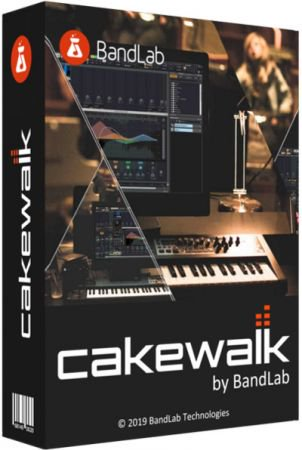 BandLab Cakewalk 25.12.0.26 x64 Multilingual win