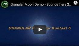 合成器音色 – Soundethers Granular Moon KONTAKT