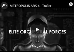 精英管弦乐团 – Orchestral Tools Metropolis Ark 4 KONTAKT