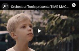 管弦乐团综合音源 – Orchestral Tools TIME macro KONTAKT