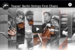 柏林独奏弦乐 – Orchestral Tools Berlin Strings EXP D First Chairs 2.0 KONTAKT