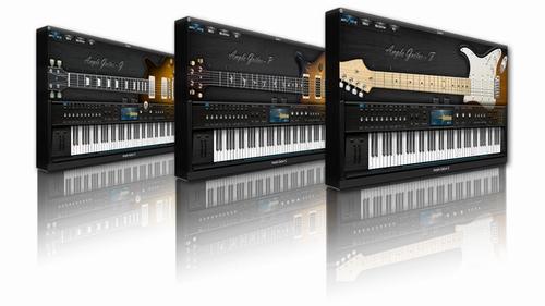 ample sound v3.0 – win&mac第三代全套(附注册机&安装教程)