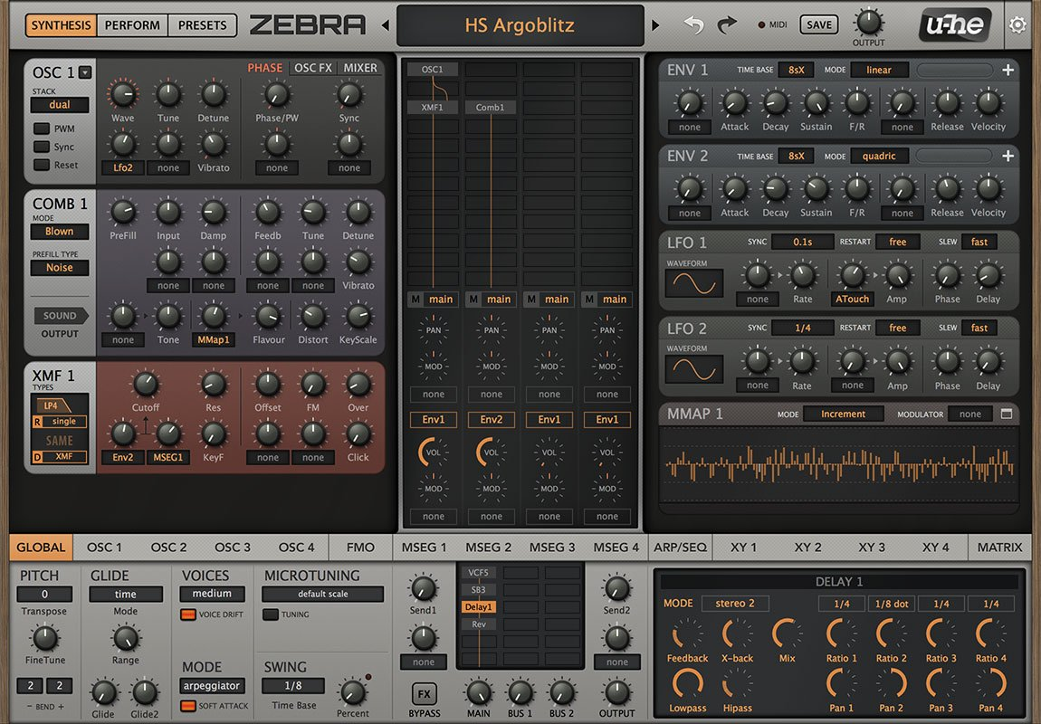 DJ宿主 – Algoriddim djay Pro 2 v2.0.15 MacOS