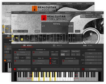 Real Guitar 5 – MusicLab RealGuitar v5.0.2.7424 Incl Patched and Keygen-R2R