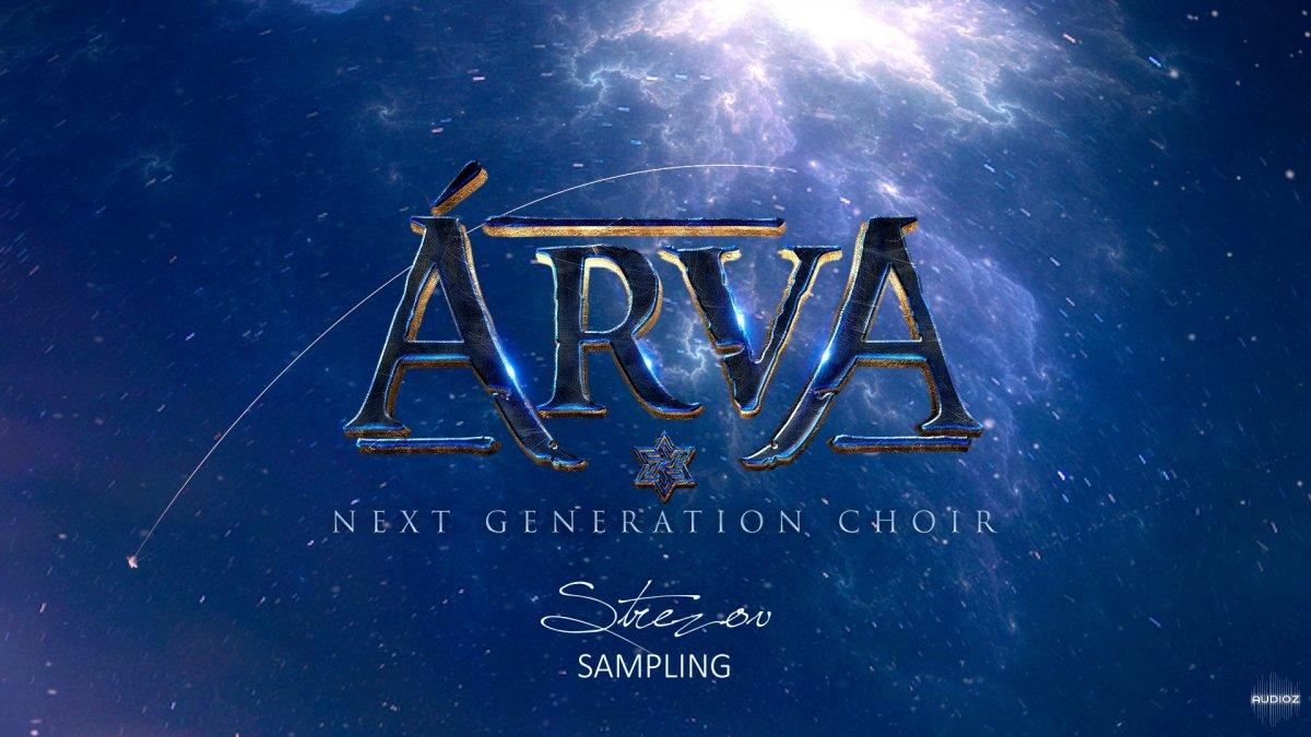 童声音源 – Strezov Sampling ARVA Soloists v1.1 KONTAKT