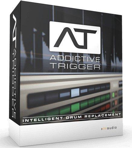智能鼓插件 – XLN Audio Addictive Trigger Complete 1.1.3 Win/MacOSX